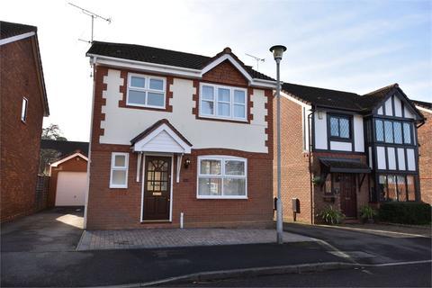 3 bedroom detached house to rent - Saxon Drive, Warfield, BRACKNELL, Berkshire