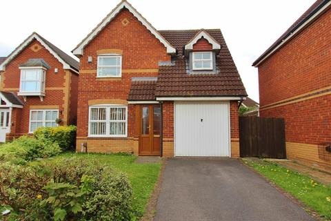 3 bedroom detached house to rent - Wadham Grove, Bristol