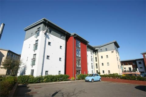 1 bedroom flat for sale - St Christophers Court, Maritime Quarter, SWANSEA