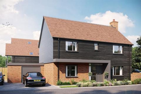 5 bedroom detached house for sale - Sutton Scotney, Winchester, Hampshire