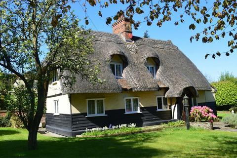 4 bedroom cottage for sale - Spring Cottage, Fullers End, Elsenham