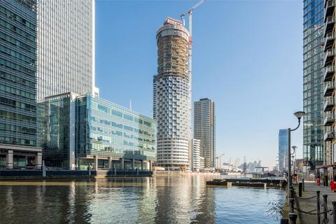 2 bedroom apartment for sale - One Park Drive, Canary Wharf, E14