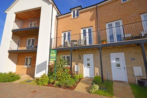 4 bedroom terraced house for sale - Exeter, Devon
