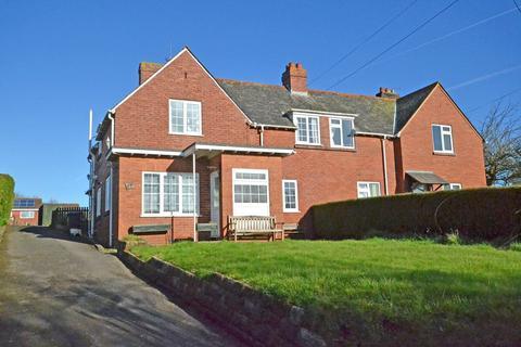 3 bedroom semi-detached house for sale - Alphington, Exeter, Devon