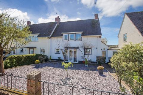3 bedroom semi-detached house for sale - Countess Wear, Exeter