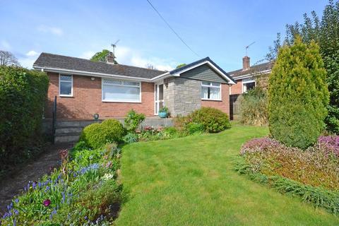 3 bedroom detached bungalow for sale - Shillingford Abbot, Exeter, Devon