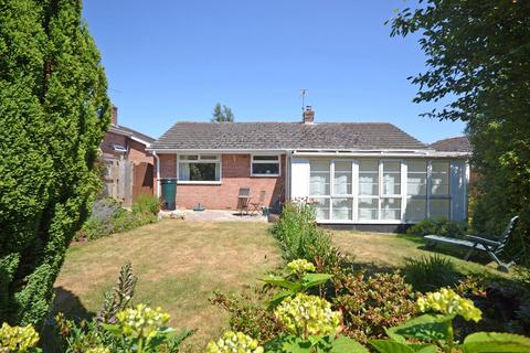 3 bedroom detached bungalow for sale - Shillingford Abbot, Exeter, Devon
