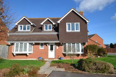 4 bedroom detached house for sale - Alphington, Exeter, Devon