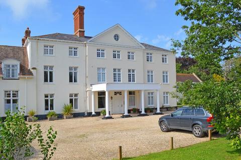 2 bedroom flat for sale - Farringdon, Exeter