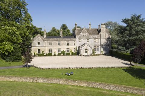 9 bedroom detached house for sale - Ampney Crucis, Cirencester, Gloucestershire