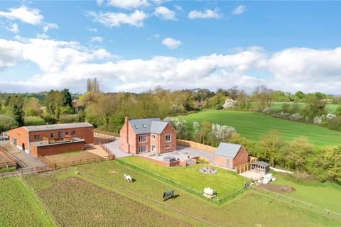 4 bedroom detached house for sale - Ingarsby Road, Keyham, Leicestershire