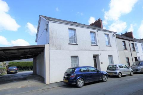 1 bedroom house to rent - Union Street, Carmarthen, Carmarthenshire