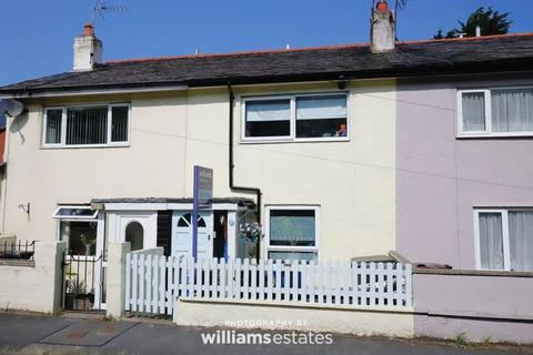 2 bedroom terraced house for sale - Mostyn Road, Gronant