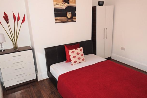 1 bedroom house share to rent - Kings Bench Street, HU3
