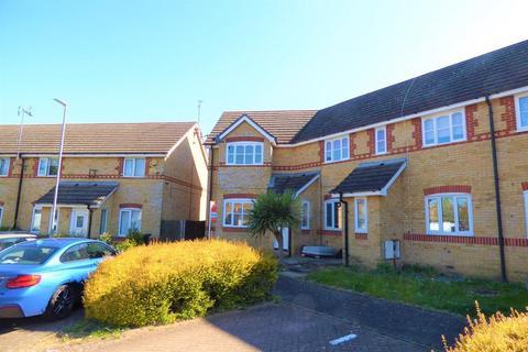 1 bedroom apartment to rent - Larkspur Gardens, Luton, Bedfordshire, LU4 8SA