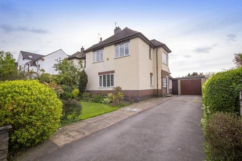 4 bedroom semi-detached house to rent - EASTWOOD DRIVE, LITTLEOVER, DERBY