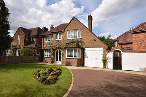 3 bedroom detached house for sale - Streetsbrook Road, Shirley, Solihull, B90 3PG