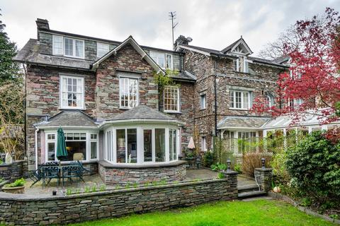 1 bedroom apartment for sale - Helvellyn, 3 Beck Allans, College Street, Grasmere, Cumbria LA22 9SZ