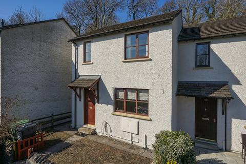 2 bedroom detached house to rent - 13 The Meadows, Arnside LA5 0EY