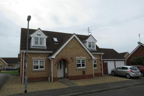 3 bedroom detached bungalow to rent - Orchard Close, Leverington, Wisbech