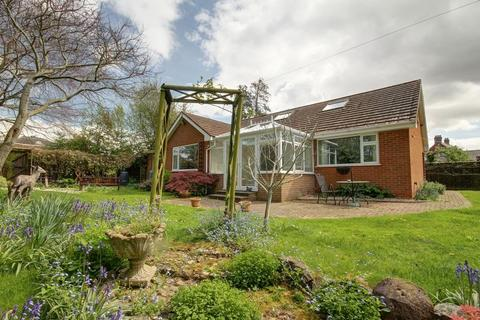 3 bedroom detached bungalow for sale - Topsham Road, Exeter