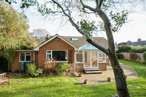 3 bedroom detached house for sale - St Leonard's, Exeter