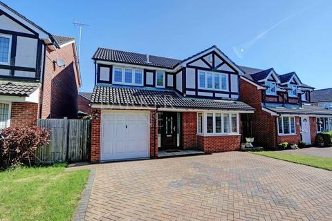 4 bedroom detached house to rent - Wycombe Wonder