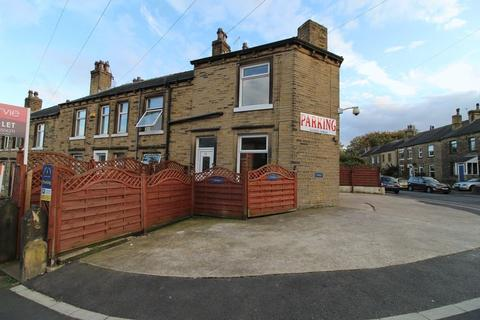 1 bedroom terraced house to rent - Spinkfield Road, Huddersfield, HD2