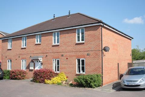 1 bedroom ground floor flat for sale - Gatcombe Road, Hartcliffe, Bristol, BS13 9RG