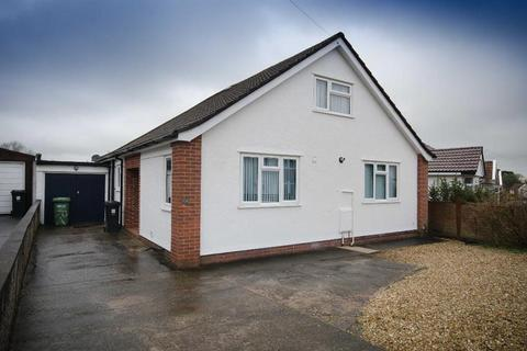 3 bedroom detached house for sale - Park Road, Staple Hill, Bristol, BS16 5LG