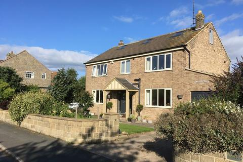 4 bedroom detached house for sale - Newholm, Whitby