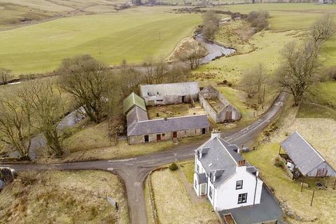 4 bedroom farm house for sale - North Balloch Farm, Near Barr