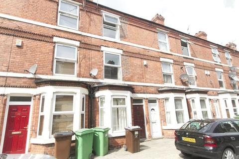 3 bedroom terraced house to rent - Chippendale Street, Nottingham