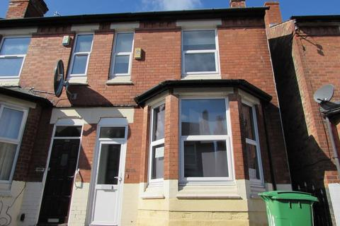 4 bedroom terraced house to rent - Rothesay Avenue, Nottingham