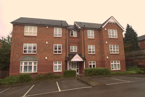 2 bedroom flat to rent - Boleyn Court, Walter Street, Nottingham