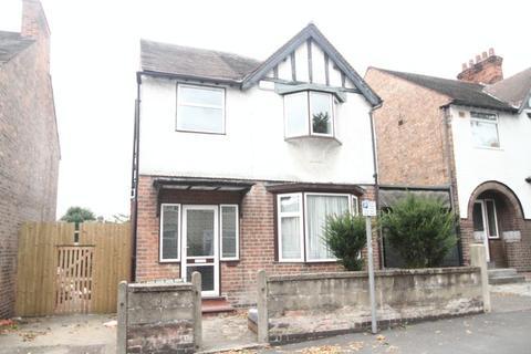3 bedroom semi-detached house to rent - Rolleston Drive, Nottingham