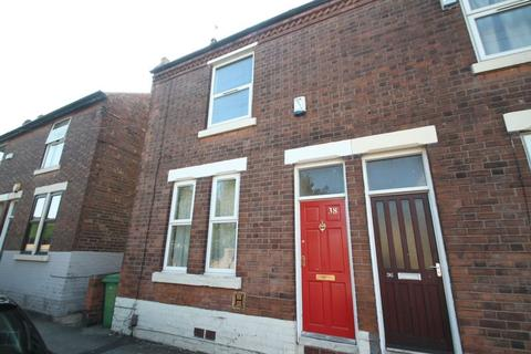 5 bedroom semi-detached house to rent - Cycle Road, Nottingham