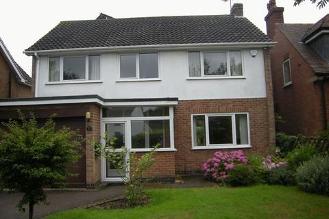 6 bedroom detached house to rent - Main Street, Sutton Bonnington, near campus.