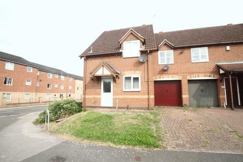 3 bedroom semi-detached house to rent - Heron Drive, Nottingham