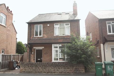 6 bedroom house to rent - Highfield Road, Nottingham