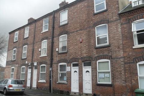 3 bedroom terraced house to rent - Hart Street, Nottingham