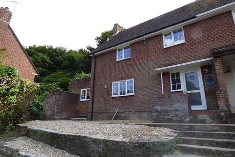 5 bedroom semi-detached house to rent - Wavell Way, Winchester