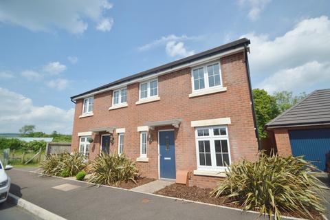 3 bedroom semi-detached house to rent - Bryn Celyn, Llanharry, Pontyclun