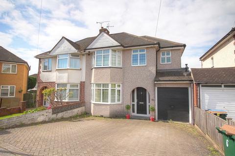 4 bedroom semi-detached house to rent - Barons Croft, Cheylesmore, Coventry, CV3 5GQ