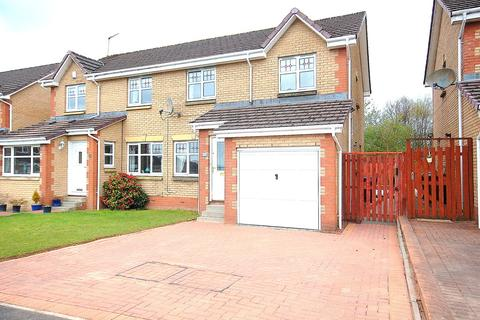 3 bedroom semi-detached house to rent - Perrays Grove, Dumbarton G82 5HY