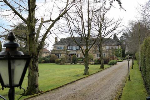 5 bedroom detached house for sale - Harrogate Road, Alwoodley, LS17