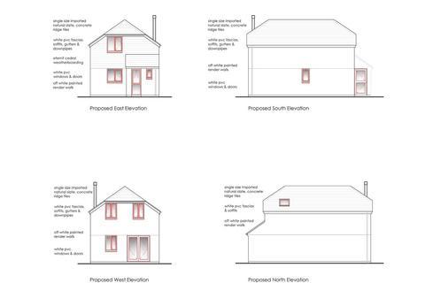 3 bedroom detached house for sale - Guildford Road, Hayle,TR27