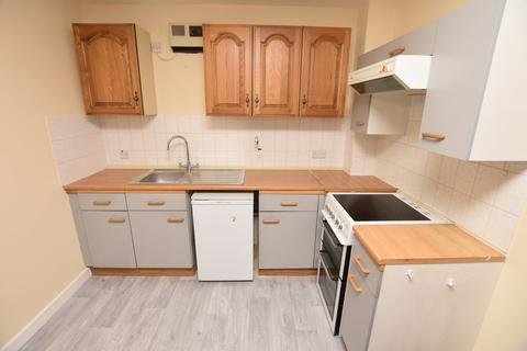 1 bedroom flat for sale - Barnetts Court, Corbins Lane, South Harrow HA2 8EU