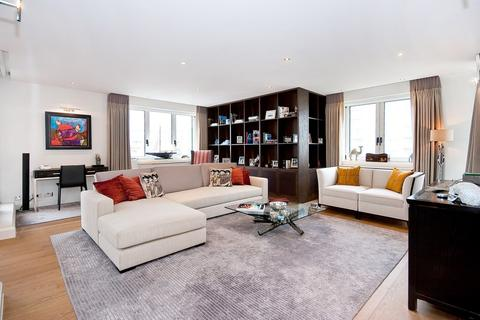 3 bedroom apartment to rent - Kings Quay, Chelsea Harbour, SW10