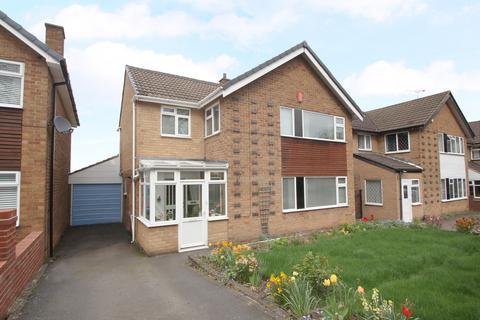 4 bedroom link detached house for sale - Broad Lane, Mount Nod, Coventry